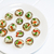 fresco · comestível · cogumelo · cogumelo · salsa · verde - foto stock © peteer