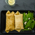 töltött · palacsinták · tyúk · gombák · főzés · ebéd - stock fotó © peteer