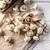 barna · champignon · gombák · fából · készült · háttér · élet - stock fotó © peteer
