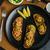 salmon tartar stock photo © peteer
