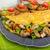 vegetarian omelet eat clean stock photo © peteer