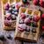 koffie · top · voedsel · achtergrond · snoep - stockfoto © peteer