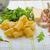 pâtes · longtemps · creux · tube · blanche - photo stock © peteer