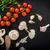 bio · knoflook · specerijen · wild · champignons · home - stockfoto © peteer
