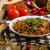 cozinha · mexicana · pimenta · cozinhado · panela · comida · prato - foto stock © peteer