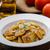 ev · yapımı · patates · fındık · parma'ya · ait · parmesan · peyniri · taze - stok fotoğraf © peteer