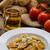 ev · yapımı · patates · üretim · gıda · ahşap · makarna - stok fotoğraf © peteer