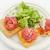 シェフ · 務め · 焼き · 野菜 · 木板 - ストックフォト © peteer