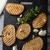 пряный · хлеб · тоста · чеснока · здорового - Сток-фото © peteer