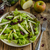 salade · eenvoudige · heerlijk · noten · appels · appel - stockfoto © Peteer