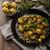 cowboy · spek · kruiden · nieuwe · voedsel - stockfoto © Peteer