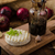 камамбер · зеленый · виноград · фрукты · сыра · виноград · голову - Сток-фото © peteer