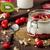 házi · cseresznye · joghurt · csoda · magok · gyümölcs - stock fotó © peteer