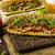 стейк · сэндвич · сыра · хлеб · обед - Сток-фото © peteer