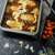 noodle free zucchini ribbon lasagna stock photo © peteer