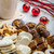 chá · natal · bolinhos · quente · pão · de · especiarias · vinho - foto stock © peteer