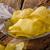 batatas · fritas · tigela · isolado · branco · comida · fundo - foto stock © peteer