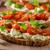 pesto · peynir · sandviç · hızlı · yemek · yeşil - stok fotoğraf © peteer