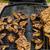焼き · 照り焼き · 鶏 · 翼 · 先頭 · ニンニク - ストックフォト © peteer