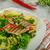 broccoli · insalata · fresche · cheddar · formaggio - foto d'archivio © peteer