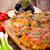 fransız · vejetaryen · patlıcan · lezzetli · krem - stok fotoğraf © peteer