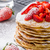 casero · frutas · placa · yogurt · fresas · granola - foto stock © peteer