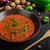 salsa · fresche · fatto · in · casa · pot · legno - foto d'archivio © peteer
