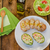 oeufs · avocat · fromages · cheddar · fraîches - photo stock © peteer