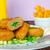 voorgerechten · bal · lunch · rundvlees · buffet · snack - stockfoto © peteer