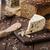 ブルーチーズ · ドレッシング · ボウル · サラダドレッシング · 新鮮な - ストックフォト © peteer