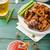 barbekü · ızgara · tavuk · kanat · kanatlar · sıcak · baharatlı - stok fotoğraf © peteer