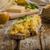 ev · yapımı · ekmek · güzel · rustik - stok fotoğraf © Peteer