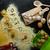 Making pasta from italian flour semolina stock photo © Peteer