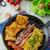 fransız · tost · yumurta · iki · parçalar - stok fotoğraf © peteer