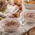 kenyér · puding · házi · készítésű · rusztikus · asztal · kávé - stock fotó © peteer