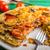 aardappel · chorizo · tomaten · voedsel · groene · Blauw - stockfoto © peteer