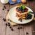 Jam · черника · bio · здорового · Ингредиенты - Сток-фото © peteer