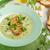 суп · хрустящий · чеснока · тоста · домашний - Сток-фото © peteer