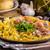 キノコ · ハム · 野菜 · ダイニング · クローズアップ · 栄養 - ストックフォト © peteer