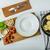 spinaci · tortellini · salsa · di · pomodoro · alimentare · fresche · pizzo - foto d'archivio © peteer