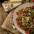 caldo · insalata · bio · sani · dieta · sana - foto d'archivio © Peteer