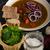 sopa · tradicional · húngaro · cozinha · restaurante - foto stock © peteer
