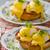 uova · salmone · tostato · alimentare - foto d'archivio © peteer