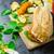 alla · griglia · controfiletto · bistecca · spinaci · sale - foto d'archivio © peteer