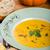 cremoso · abóbora · sopa · fresco · pão · halloween - foto stock © peteer