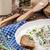全粒粉パン · 野菜 · クリーム · チーズ · 食品 · 緑 - ストックフォト © peteer