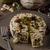 a · la · parrilla · camembert · queso · delicioso · de · comida · rápida · cremoso - foto stock © Peteer