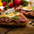 füme · jambon · sandviç · rustik · ekmek - stok fotoğraf © Peteer