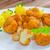 pörkölt · karfiol · fűszeres · sült · tányér · főzés - stock fotó © peteer