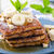 French toast with banana stock photo © Peteer